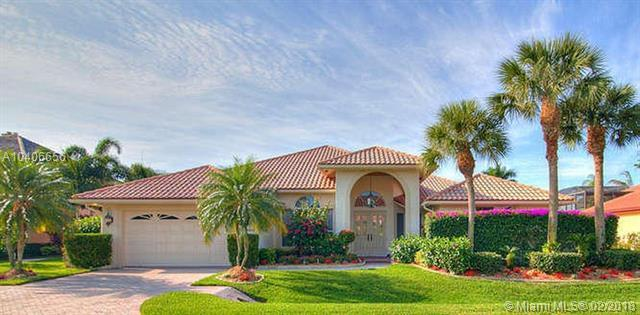 8900 SE Water Oak Place, Tequesta, FL 33469 (MLS #A10406656) :: The Teri Arbogast Team at Keller Williams Partners SW