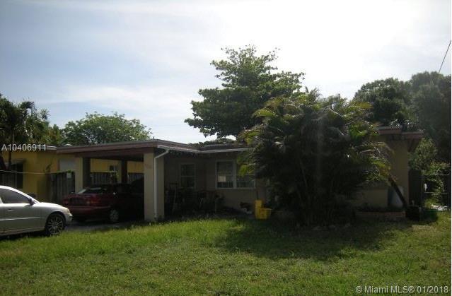 1220 NE 1st Ave, Fort Lauderdale, FL 33304 (MLS #A10406911) :: The Teri Arbogast Team at Keller Williams Partners SW