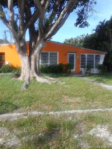 1785 NE 15th St, Fort Lauderdale, FL 33304 (MLS #A10407939) :: The Teri Arbogast Team at Keller Williams Partners SW