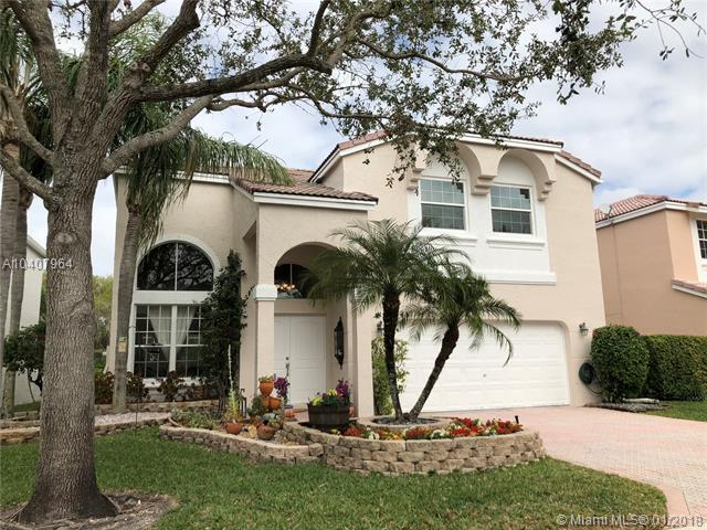 11445 NW 49th Dr, Coral Springs, FL 33076 (MLS #A10407964) :: The Teri Arbogast Team at Keller Williams Partners SW