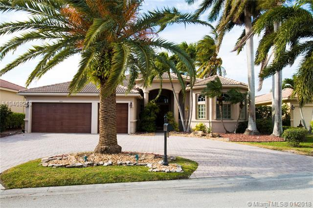 5040 NW 120th Ave, Coral Springs, FL 33076 (MLS #A10408253) :: The Teri Arbogast Team at Keller Williams Partners SW