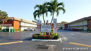 601 S State Road 7 2J, Margate, FL 33068 (MLS #A10409105) :: The Teri Arbogast Team at Keller Williams Partners SW