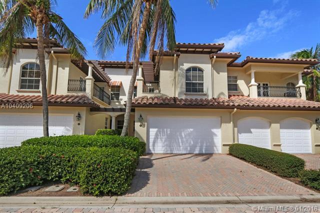 62 Marina Gardens Dr, Palm Beach Gardens, FL 33410 (MLS #A10409206) :: The Teri Arbogast Team at Keller Williams Partners SW