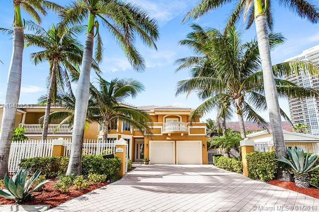 3049 N Atlantic Blvd, Fort Lauderdale, FL 33308 (MLS #A10409543) :: The Teri Arbogast Team at Keller Williams Partners SW
