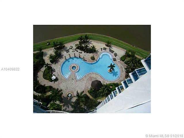 2681 N Flamingo Rd 1807S, Sunrise, FL 33323 (MLS #A10409832) :: The Teri Arbogast Team at Keller Williams Partners SW