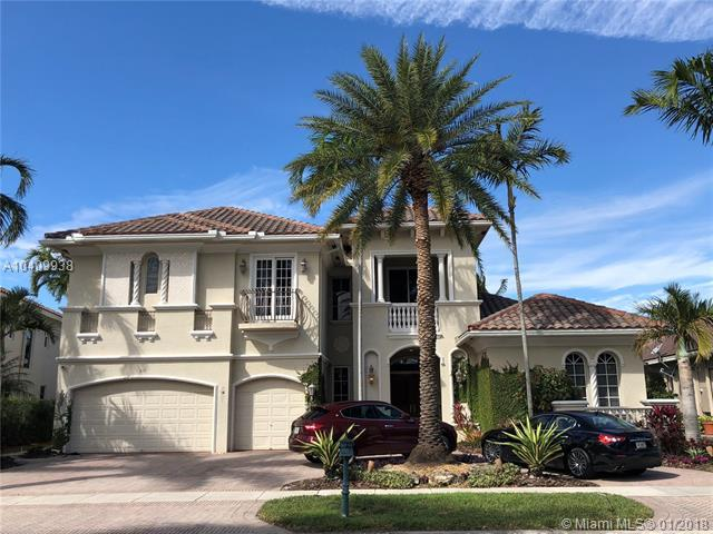 691 Leigh Palm Ave, Plantation, FL 33324 (MLS #A10409938) :: The Teri Arbogast Team at Keller Williams Partners SW