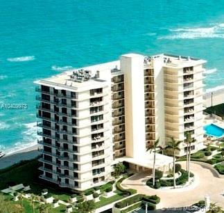 400 Beach Rd #502, Tequesta, FL 33469 (MLS #A10409973) :: The Teri Arbogast Team at Keller Williams Partners SW