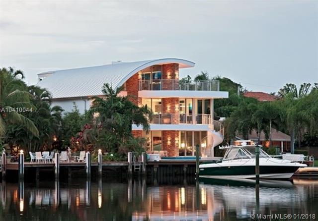 212 S Gordon Rd, Fort Lauderdale, FL 33301 (MLS #A10410044) :: The Teri Arbogast Team at Keller Williams Partners SW
