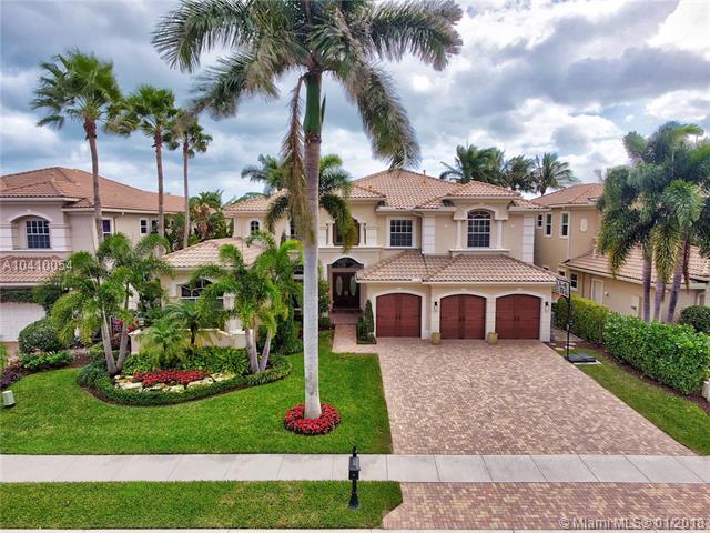 477 Savoie Dr, Palm Beach Gardens, FL 33410 (MLS #A10410054) :: The Teri Arbogast Team at Keller Williams Partners SW