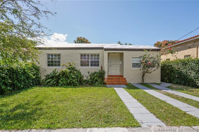 2508 SW 19th Ter, Miami, FL 33145 (MLS #A10410565) :: Green Realty Properties