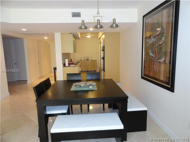 1800 S Ocean Dr #1008, Hallandale, FL 33009 (MLS #A10410670) :: The Chenore Real Estate Group