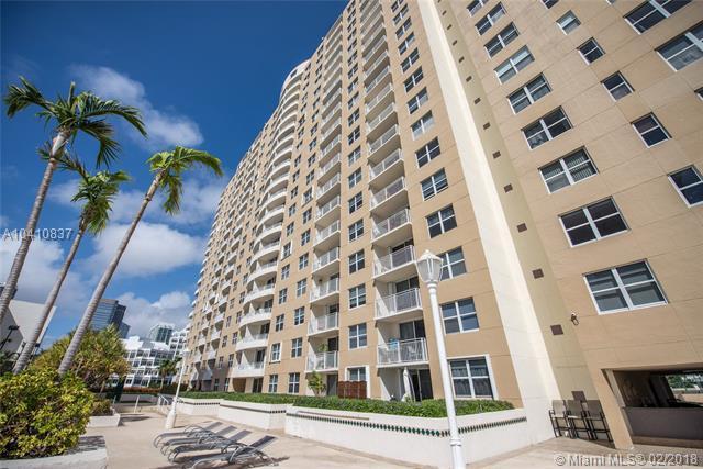 770 Claughton Island Dr #1915, Miami, FL 33131 (MLS #A10410837) :: The Riley Smith Group