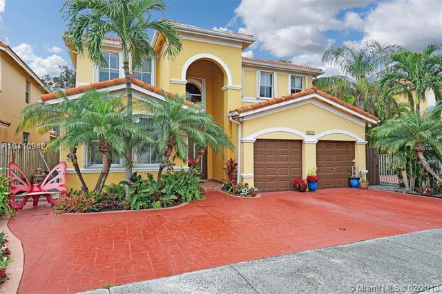 1030 NW 135 Court, Miami, FL 33182 (MLS #A10410942) :: The Teri Arbogast Team at Keller Williams Partners SW