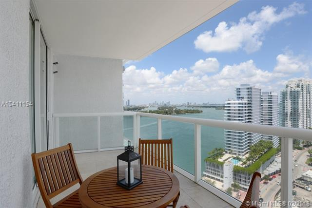 450 Alton Rd #2206, Miami Beach, FL 33139 (MLS #A10411194) :: The Teri Arbogast Team at Keller Williams Partners SW