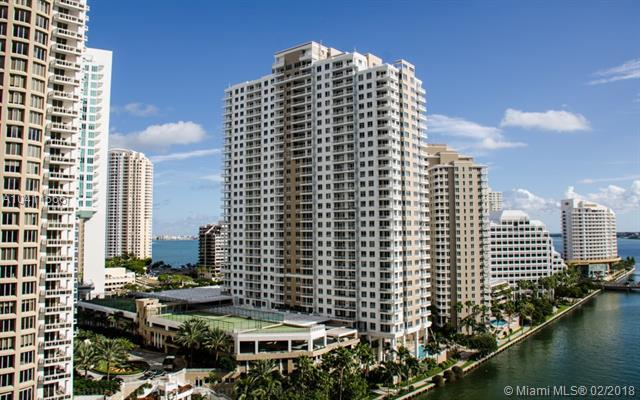 701 Brickell Key Blvd #1211, Miami, FL 33131 (MLS #A10411566) :: The Teri Arbogast Team at Keller Williams Partners SW