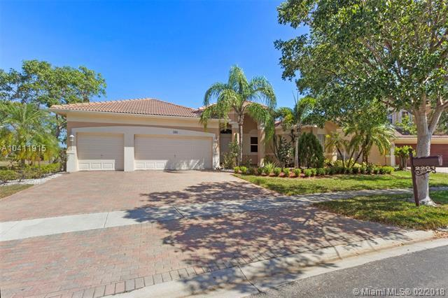 2201 SW 185th Ave, Miramar, FL 33029 (MLS #A10411915) :: United Realty Group