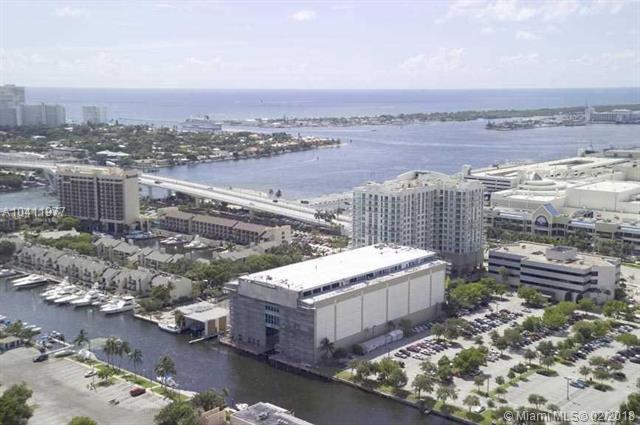1819 SE 17th St #604, Fort Lauderdale, FL 33316 (MLS #A10411977) :: The Teri Arbogast Team at Keller Williams Partners SW