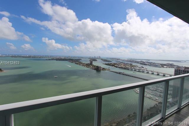 1900 N Bayshore Dr #4601, Miami, FL 33132 (MLS #A10412403) :: The Teri Arbogast Team at Keller Williams Partners SW