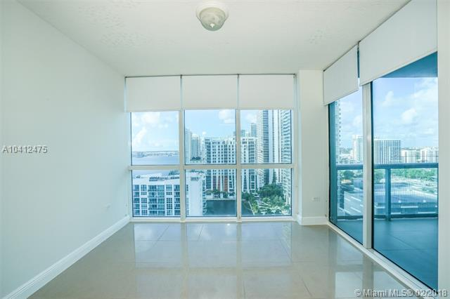 480 NE 30th St #1805, Miami, FL 33137 (MLS #A10412475) :: The Teri Arbogast Team at Keller Williams Partners SW