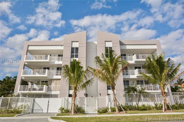 51 SE 19th #303, Deerfield Beach, FL 33441 (MLS #A10412724) :: The Teri Arbogast Team at Keller Williams Partners SW