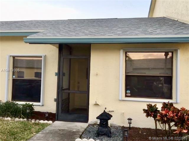 9126 SW 21st St, Boca Raton, FL 33428 (MLS #A10413005) :: The Teri Arbogast Team at Keller Williams Partners SW