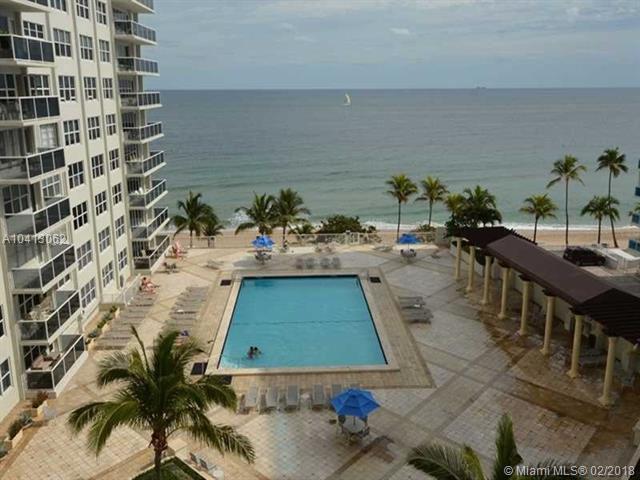 3500 Galt Ocean Dr 1905A, Fort Lauderdale, FL 33308 (MLS #A10413062) :: The Teri Arbogast Team at Keller Williams Partners SW