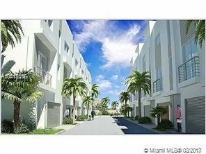 1319 N Ocean Blvd, Pompano Beach, FL 33062 (MLS #A10413106) :: The Teri Arbogast Team at Keller Williams Partners SW