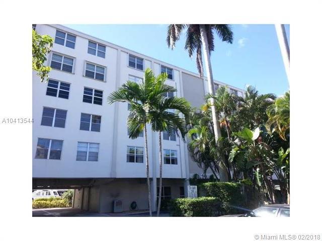 1600 SE 15th St #503, Fort Lauderdale, FL 33316 (MLS #A10413544) :: The Teri Arbogast Team at Keller Williams Partners SW