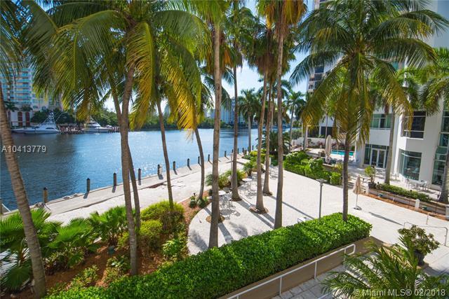 2670 E Sunrise Blvd #426, Fort Lauderdale, FL 33304 (MLS #A10413779) :: The Teri Arbogast Team at Keller Williams Partners SW