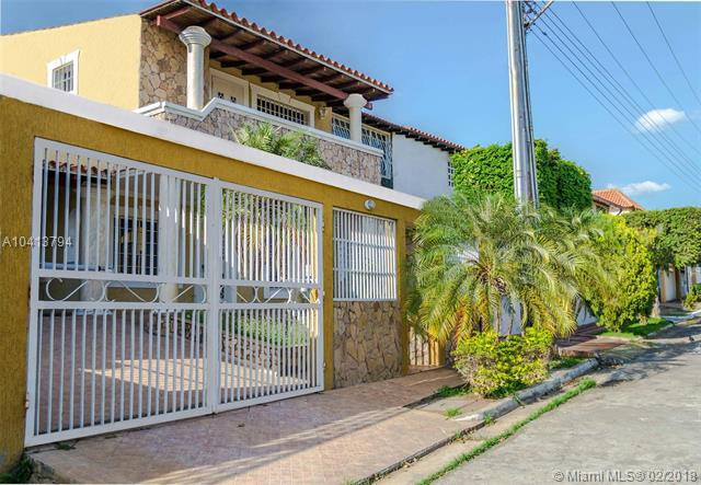 casa numero (A-0506- Urb. Terrazas Del Caronãƒâ­, Sector A, Manzana 5, Other County - Not In Usa, VE  (MLS #A10413794) :: The Teri Arbogast Team at Keller Williams Partners SW
