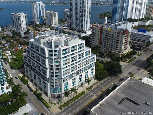 350 NE 24th St #907, Miami, FL 33137 (MLS #A10414186) :: The Teri Arbogast Team at Keller Williams Partners SW