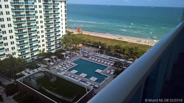 2301 Collins Ave #1519, Miami Beach, FL 33139 (MLS #A10414217) :: The Teri Arbogast Team at Keller Williams Partners SW