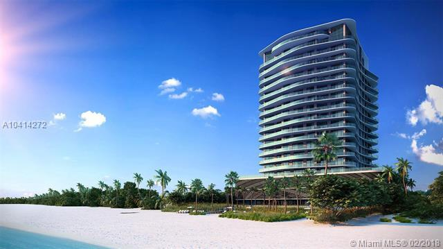 730 N Ocean Blvd #1204, Pompano Beach, FL 33062 (MLS #A10414272) :: The Teri Arbogast Team at Keller Williams Partners SW
