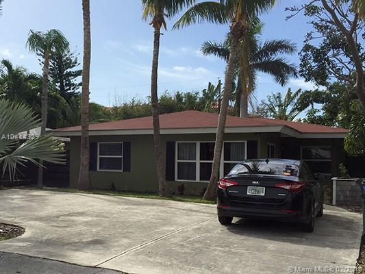 1113 NE 10th Ave, Fort Lauderdale, FL 33304 (MLS #A10414329) :: The Teri Arbogast Team at Keller Williams Partners SW
