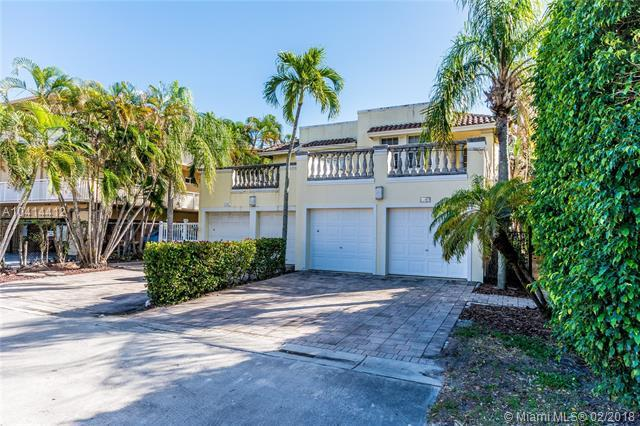 1496 SE 15th St, Fort Lauderdale, FL 33316 (MLS #A10414412) :: The Teri Arbogast Team at Keller Williams Partners SW