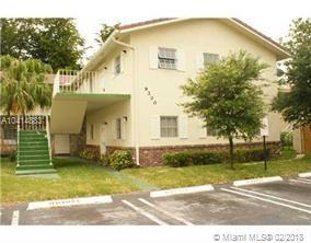 9200 NW 38th Dr #4, Coral Springs, FL 33065 (MLS #A10414883) :: The Teri Arbogast Team at Keller Williams Partners SW