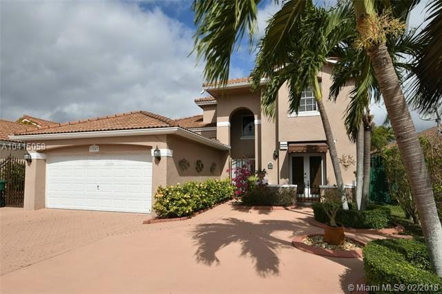 13247 NW 10 St, Miami, FL 33182 (MLS #A10415058) :: The Teri Arbogast Team at Keller Williams Partners SW