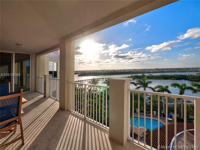 700 S Us Highway 1 #505, Jupiter, FL 33477 (MLS #A10415085) :: The Riley Smith Group