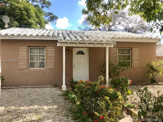 1420 NW 2nd Ave, Fort Lauderdale, FL 33311 (MLS #A10415099) :: The Teri Arbogast Team at Keller Williams Partners SW