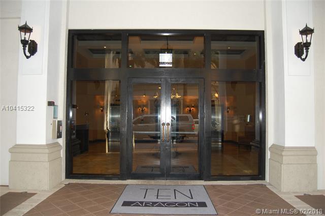 10 Aragon Ave #801, Coral Gables, FL 33134 (MLS #A10415322) :: The Teri Arbogast Team at Keller Williams Partners SW