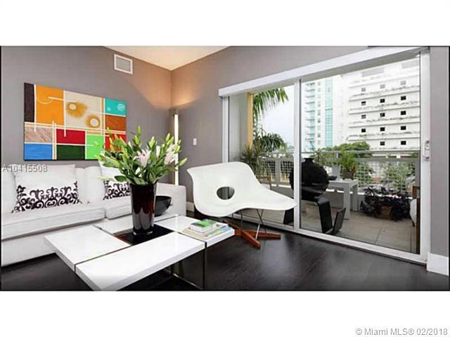 471 NE 25th St #302, Miami, FL 33137 (MLS #A10415508) :: The Teri Arbogast Team at Keller Williams Partners SW