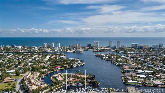 600 Circle Drive, Fort Lauderdale, FL 33062 (MLS #A10415576) :: The Teri Arbogast Team at Keller Williams Partners SW