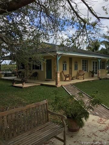 26251 SW 187th Ave, Homestead, FL 33031 (MLS #A10415686) :: The Teri Arbogast Team at Keller Williams Partners SW