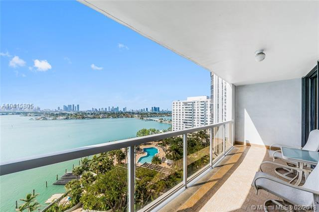 9 Island Ave #1206, Miami Beach, FL 33139 (MLS #A10415805) :: The Teri Arbogast Team at Keller Williams Partners SW