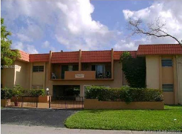 10270 NW 35th St #7, Coral Springs, FL 33065 (MLS #A10416320) :: The Teri Arbogast Team at Keller Williams Partners SW