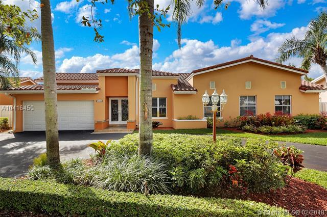 8542 SW 82nd Ter, Miami, FL 33143 (MLS #A10416450) :: The Teri Arbogast Team at Keller Williams Partners SW