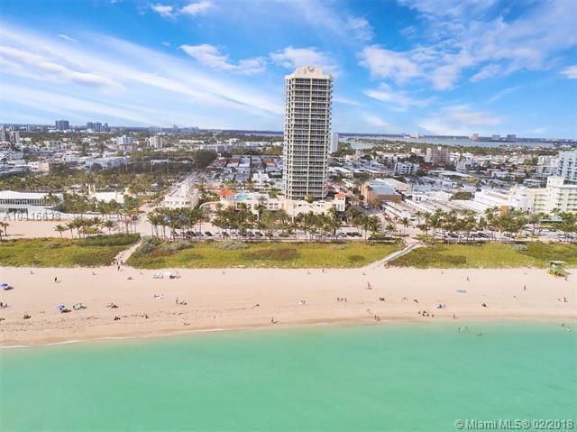 7330 Ocean Ter 7-C, Miami Beach, FL 33141 (MLS #A10416638) :: The Teri Arbogast Team at Keller Williams Partners SW