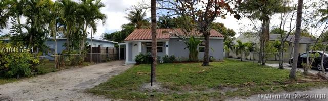 1412 NW 1st Ave, Fort Lauderdale, FL 33311 (MLS #A10416841) :: The Teri Arbogast Team at Keller Williams Partners SW