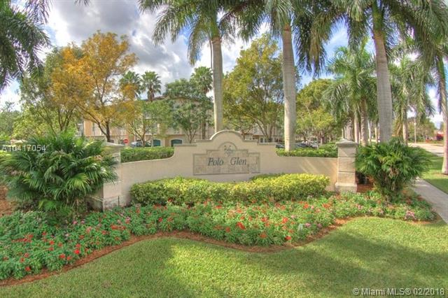 7420 NW 4th St #109, Plantation, FL 33317 (MLS #A10417054) :: The Teri Arbogast Team at Keller Williams Partners SW