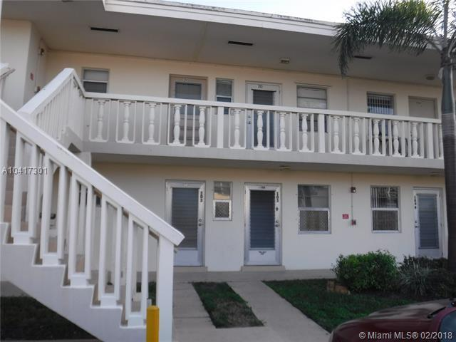 2101 NE 1st Ct #103, Boynton Beach, FL 33435 (MLS #A10417301) :: The Teri Arbogast Team at Keller Williams Partners SW